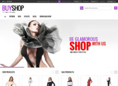 BUYSHOP Magento Template