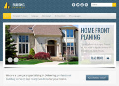 JM-Building-Services Joomla Template