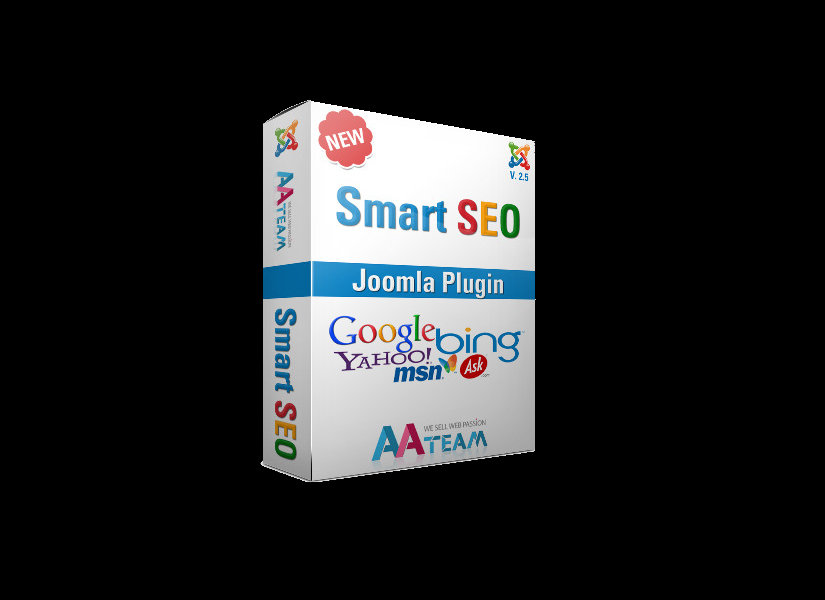 Smart SEO Joomla Extension