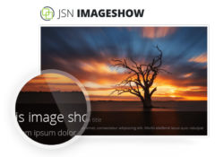 JSN ImageShow Joomla Extension