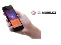 JSN Mobilize Joomla Extension