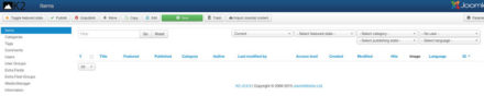 K2 Joomla Extension Gallerie Bild 2